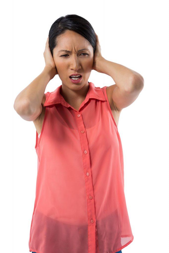 Hörsturz und Tinnitus