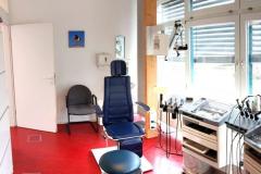 U3 Behandlungszimmer