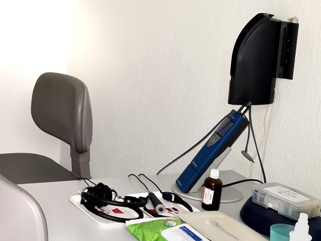 Hörtest, Audiometrie und Hörscreening